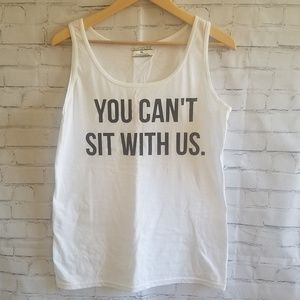Tops - Mean Girls Tank